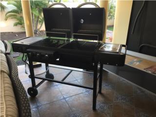 BBQ nuevo , Puerto Rico