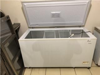 Freezer Con Controlador de Temperatura , Puerto Rico