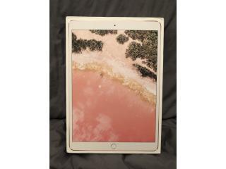"iPad Pro 10.5"" rose gold, 256GB, Wi-Fi, Puerto Rico"