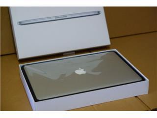 Apple  15.4 Macbook Pro 2015 Retina, Puerto Rico