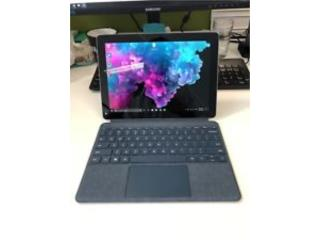 Surface Go 8GB Ram 128GB with Typying Cover, Puerto Rico
