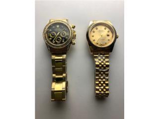 Relojes Replica Rolex , Puerto Rico