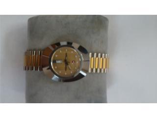 reloj rado original cristal no se raya. Nuevo, Puerto Rico