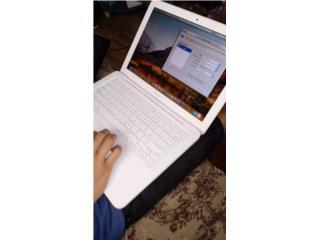 Macbook 320GB, Puerto Rico