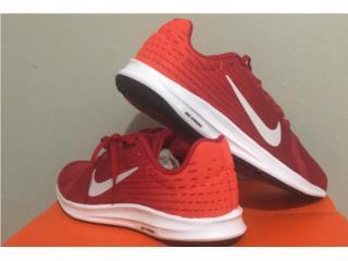 Nike size 8, Puerto Rico