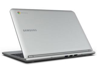 Laptop Samsung Chromebook Precio:$75, Puerto Rico