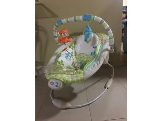 Babies Bouncer/Chair , Puerto Rico
