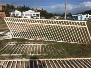 Rejas, Puerto Rico