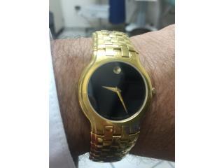 Reloj, Puerto Rico