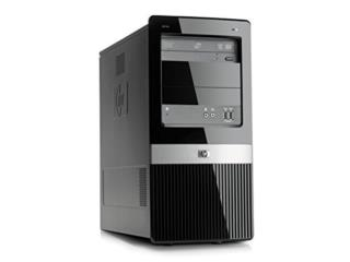 HP DX2400 , Puerto Rico