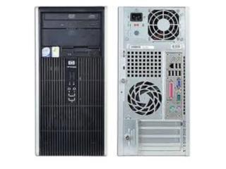 HP DC5700, Puerto Rico