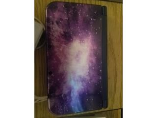 3ds galaxie edition, Puerto Rico
