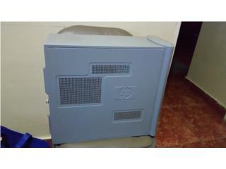 Computadora Hp Gris, Puerto Rico