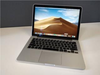 """Apple Macbook Pro 13"""" Procesador i5 6GB RAM , Puerto Rico"""