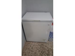 Freezer Kenmore, Puerto Rico