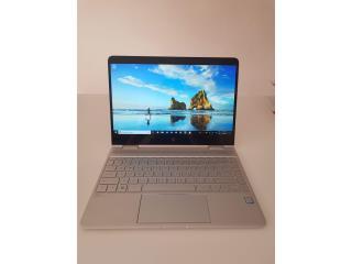 HP Spectre X360 Laptop Convertible, Puerto Rico