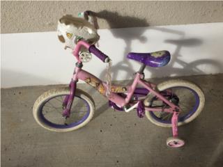 Bicicleta Huffy para Niña - Princesas Disney, Puerto Rico