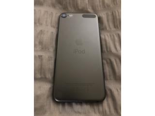 Ipod touch 6th generation 16gb space gray, Puerto Rico