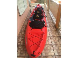 Kayak Perception Sport 13.5, Puerto Rico