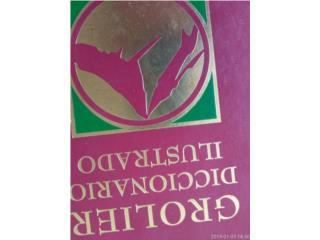 Enciclopedia puertorriqueña buen estado $25, Puerto Rico