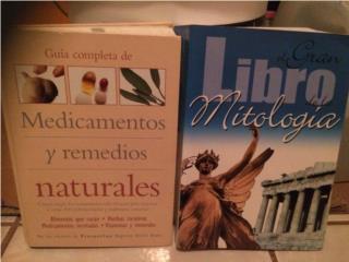 Libros nuevos, Puerto Rico