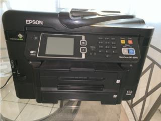 Printer epson , Puerto Rico