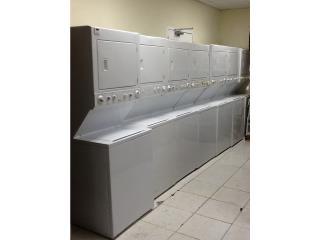 Combo de lavadora y secadora a 699, Puerto Rico