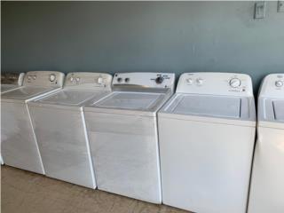 Venta de lavadoras digitales desde $150 , Puerto Rico