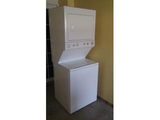 Venta combo lavadora, Puerto Rico