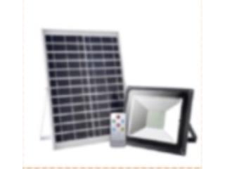 Foco Solar 200W, Puerto Rico