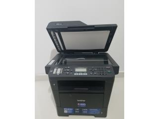Brother printer MFC-8810DW, Puerto Rico