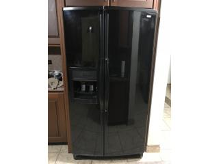 NEVERA KENMORE ELITE 25.9 P/C SIDE BY SIDE, Puerto Rico
