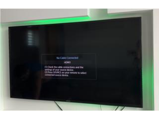 """Samsung 3D Tv 50"""", incluye 2 gafas , Puerto Rico"""