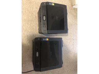 Se venden 2 Impresoras Brothers  , Puerto Rico
