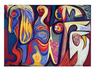Arte Augusto Marín, Puerto Rico
