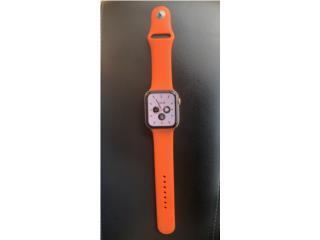Apple Watch 4 gold lte 44mm, Puerto Rico