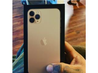 iPhone 11 pro max , Puerto Rico