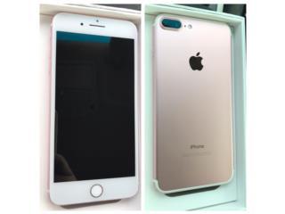 iPhone 7 Plus de ATT, Puerto Rico