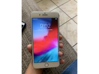 iPhone 8 Plus desbloqueado , Puerto Rico