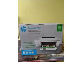 Impresora HP, Puerto Rico