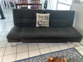 Sofa Futon de Costco, Puerto Rico