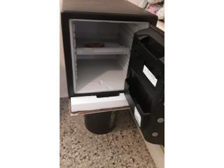 Caja de seguridad , Puerto Rico