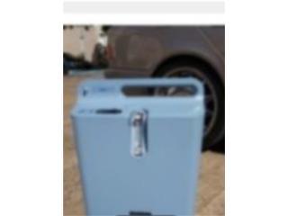 Concentrador  de oxigeno, Puerto Rico