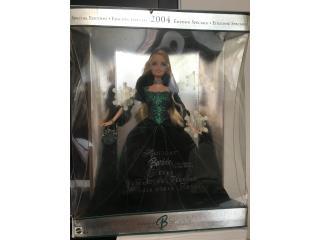 Se vende muñeca de Barbie de colección , Puerto Rico