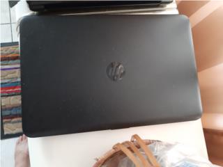 Computadora HP, Puerto Rico