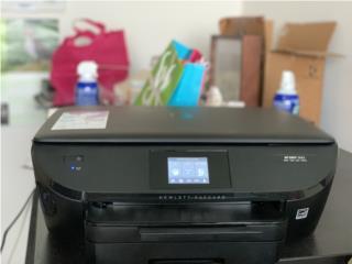 Vendo Printer HP Envy 5663, Puerto Rico
