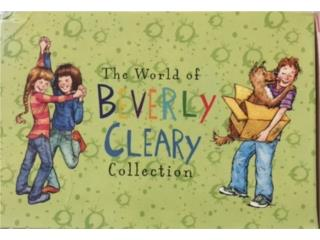 The World of Beverly Cleary Collection, Puerto Rico