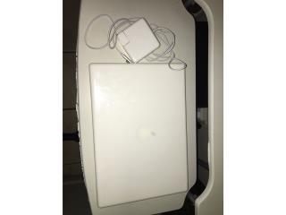 Apple Macbook , Puerto Rico