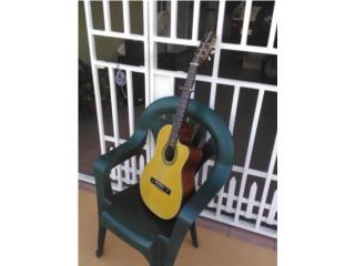 Guitarra Galicia España , Puerto Rico