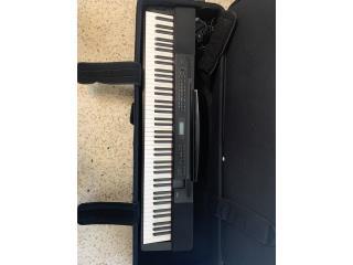 Piano Casio PX-350 88 Keyes , Puerto Rico